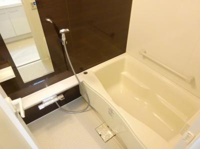 【浴室】グレイスコート池尻大橋