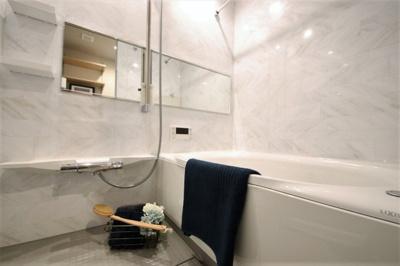 【キッチン】仲介手数料無料■ダイアパレス東砂 8階 リノベーション済