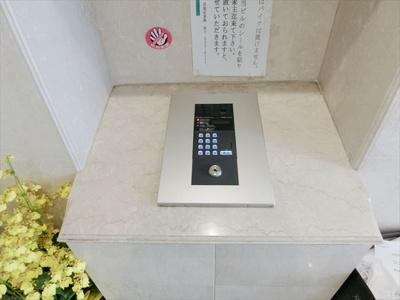 【セキュリティ】チェリーヒルズハラダ