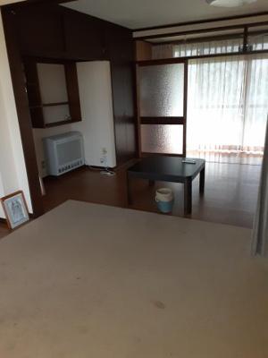 【洋室】鳥取市湯所一丁目中古戸建て