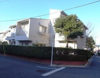 【外観】浜田山タウンホームⅡ