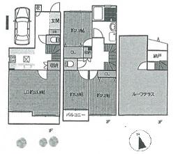 浜田山タウンホームⅡ