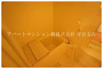 【浴室】illumina