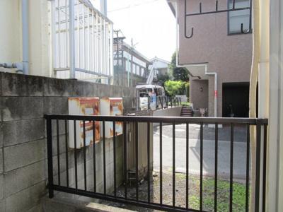 【展望】コーポ村田