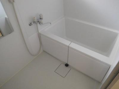 【浴室】コーポ村田