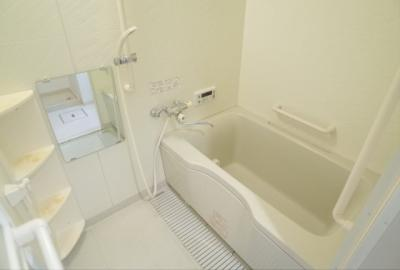 【浴室】芦屋コンチェルト