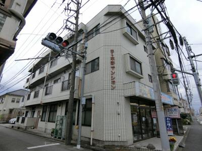 【外観】第一木野マンション