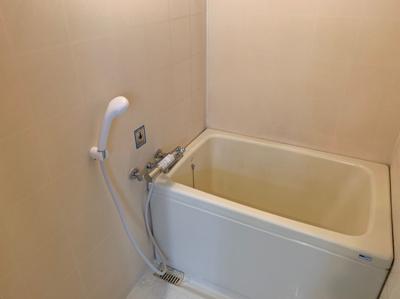 【浴室】ヴィラ88