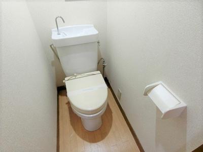 【トイレ】福島町戸建