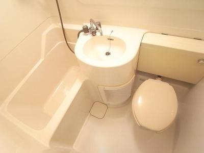 【浴室】ワコーレ篠原中町