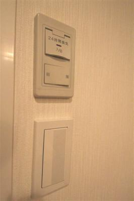 【設備】天満リバーサイドプラザ