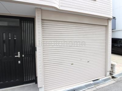 【その他共用部分】三軒家東4丁目戸建