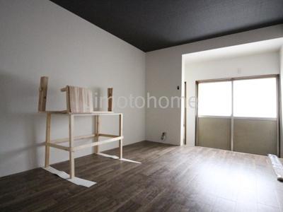 【寝室】南恩加島2丁目テラスハウス