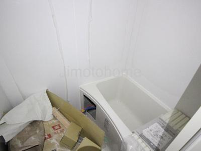 【浴室】南恩加島2丁目テラスハウス