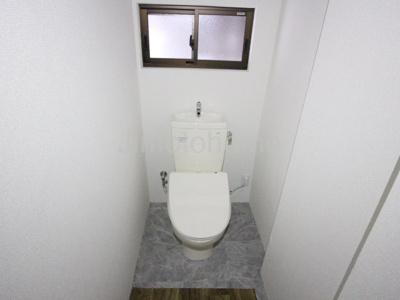 【トイレ】南恩加島2丁目テラスハウス