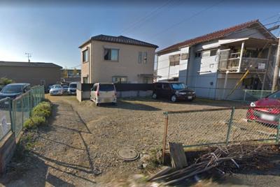 【外観】産所前第1駐車場