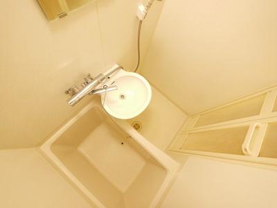 【浴室】レオパレスコスモ