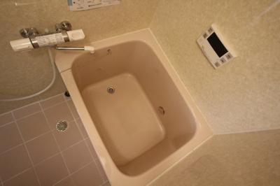 【浴室】ヴィラ本山