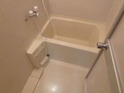 【浴室】サンローズ唐池
