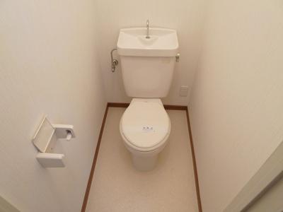 【トイレ】サンローズ唐池