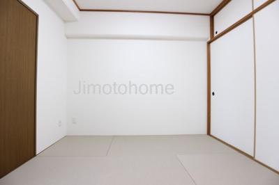 【寝室】ポートヴィラメイセイ