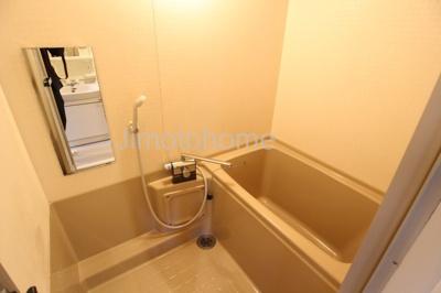 【浴室】ポートヴィラメイセイ