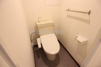 【トイレ】ポートヴィラメイセイ