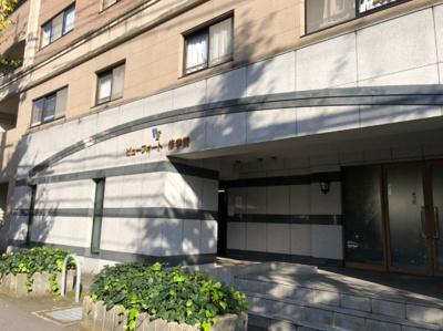 【外観】ビューフォート修学院 4階