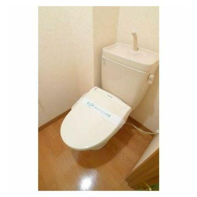 【トイレ】エターナⅠ