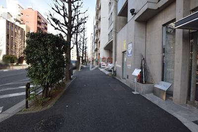 【周辺】ヒルトップ壱岐坂