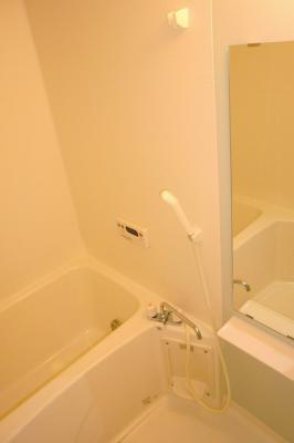 【浴室】パインビレッジ106