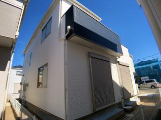 船橋市三山5丁目に全17棟のビックコミュニティが堂々誕生しました。