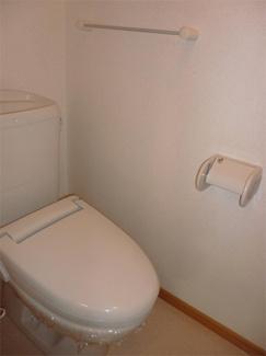 【トイレ】アルバソーレS