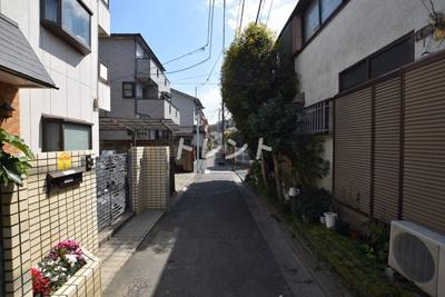 【周辺】ハイツ文京大塚