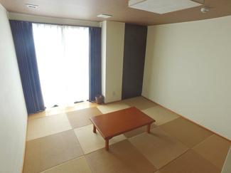 本部町山川 売ホテル