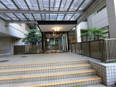 【外観】メトロハイツ東陽 7階 東陽町駅1分 リ ノベーション済