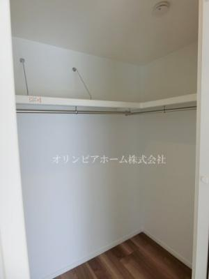 【収納】メトロハイツ東陽 7階 東陽町駅1分 リ ノベーション済