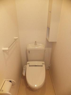 【トイレ】ヴィ アン ヴィ