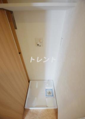 【独立洗面台】神楽坂フラッツ