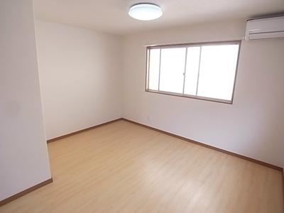 【洋室】森北アパート