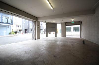 【内装】プレステージフジ灘壱番館