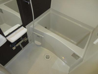 【浴室】サンリバーアイランド