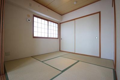 【内装】六甲桜ヶ丘ハイツ
