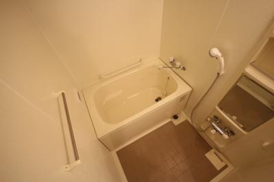 【浴室】六甲桜ヶ丘ハイツ