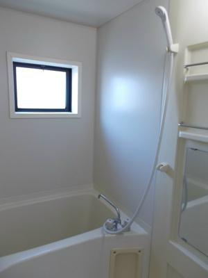 【浴室】クレール中野A・B