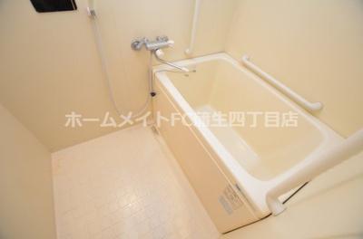 【浴室】アフィニティ21