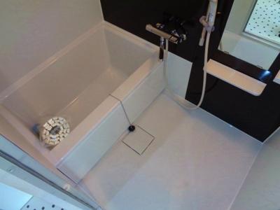 【浴室】シャルム湯里