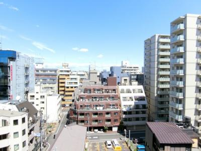 【展望】ゾンネンハイム六義園