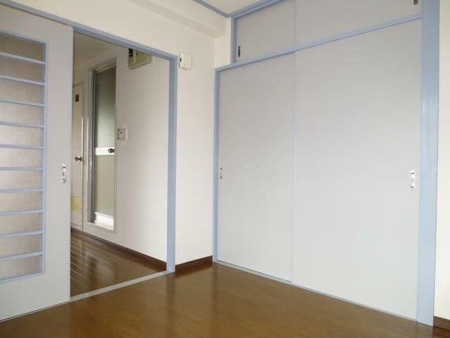 【洋室】大道ビューハイツ
