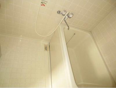 【浴室】大道ビューハイツ